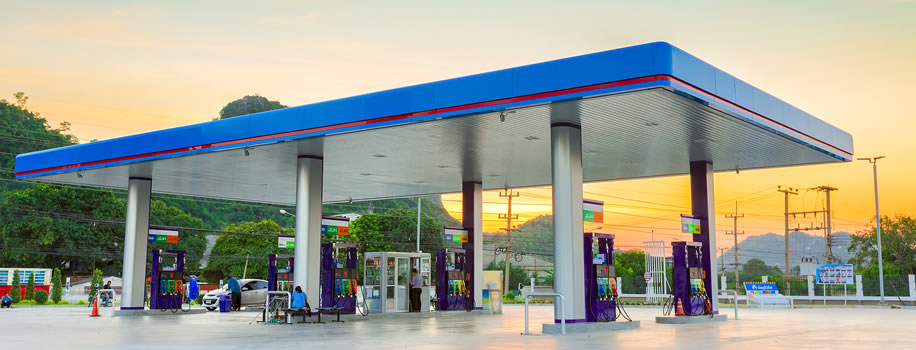 Security Solutions for Gas Stations in Baltimore,  MD