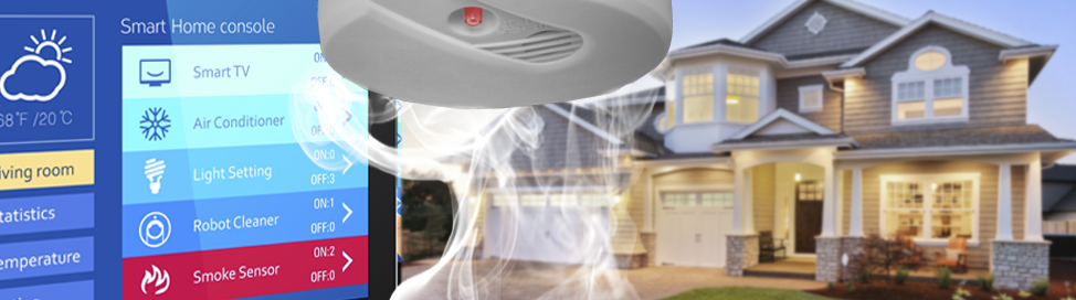 Baltimore MD Home and Commercial Fire Alarm Systems