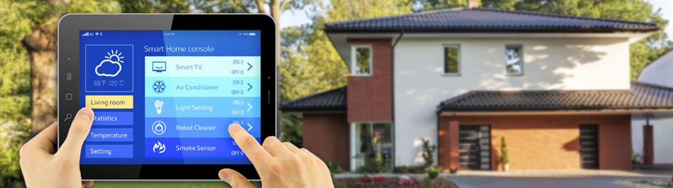 Latest Home Automation Technologies in Baltimore,  MD
